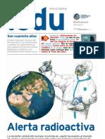 Punto Edu Año 7, número 203 (2011)