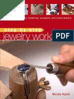 Step by Step Jewelry Workshop