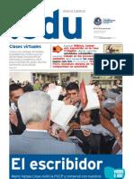 Punto Edu Año 7, número 205 (2011)