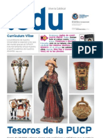 Punto Edu Año 7, número 208 (2011)