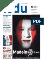 Punto Edu Año 7, número 211 (2011)