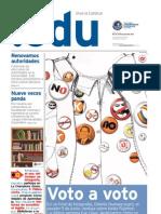 Punto Edu Año 7, número 215 (2011)