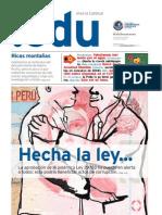 Punto Edu Año 7, número 216 (2011)