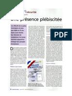Journal Des Maires Oct 2008