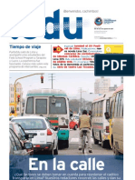Punto Edu Año 7, número 218 (2011)