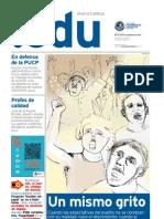 Punto Edu Año 7, número 222 (2011)