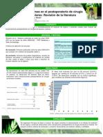 Poster IADR 2011 Signos y Sintomas 3M