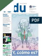 Punto Edu Año 7, número 231 (2011)