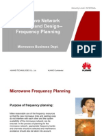 Frequency Planning 20080514 A