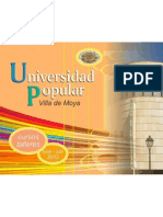 Universidad Popular Villa de Moya