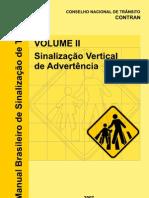 Manual Sinalizacao Vol II[1]
