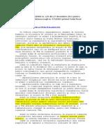 Codul Fiscal 2012