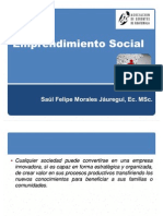 A Presentacion Final Emprende Social Enero 2012