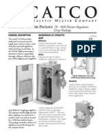 Heater Enclosed Package