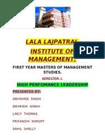 Final Leadership Hard Copy