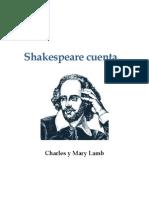 Lamb Charles Shakespeare Cuenta