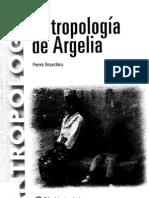 73253335 Antropologia de Argelia Pierre Bourdieu