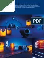 Catálogo protección externa rayos