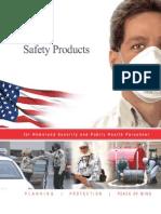 Emergency Preparedness Brochure