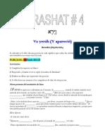 parashat _4_ 5769