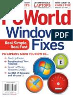 PC World Magazine Windows Fixes - February 2012