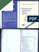 Vasile Dancu - Comunicarea Simbolica