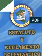 Estatuto - IEP