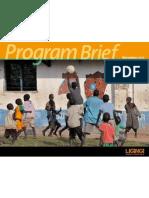 LCLC Program Brief Nov11