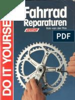Das Fahrrad - Fahrrad-Reparaturen