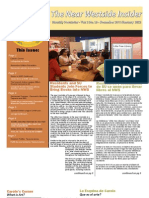 NWSI December 2011 January 2012 Newsletter