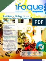Revista Enfoque - Edición 23