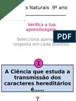 9.Genetica.ppt.Hereditariedade