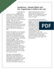 #5 - SCI-Dallas -2010- Recommendations—Accountability