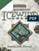 Icewind Dale Manual