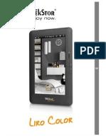 Liro Color User-Manual de V1!20!111219