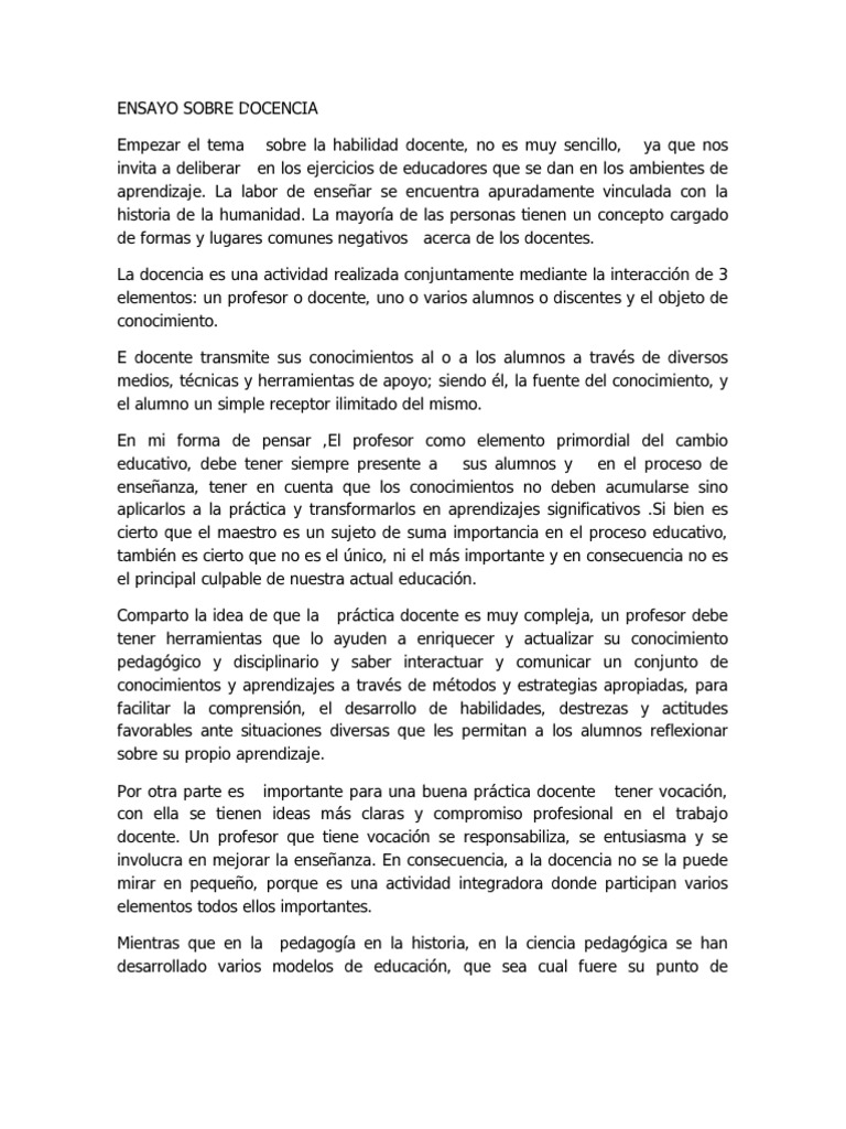 Lujoso Reanudar Esl Profesor Imagen - Ejemplo De Colección De ...