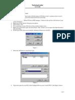 [222]CX Server DDE Management