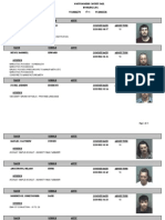 12-19-11 Montgomery County VA Jail Booking Info (Photos)