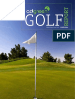Adgreen Golf Report Portugal I