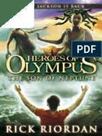 67852555 the Son of Neptune Copy