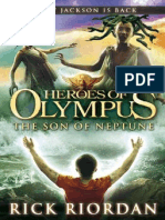 67852555 the Son of Neptune Copy