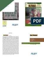 Revista Ra Ximhai Coedicion ALAS(2012)