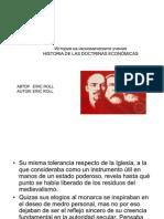 Historia de Las Doctrinas Economic As Eric Roll Bulgaro Parte 62