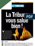 La Tribune 2012-01-30