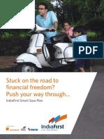 India First Smart Save Plan BrochureV4 Web 300911