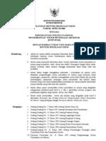 Permen PU No 20 Th 2006 Ttg Jakstra Sampah