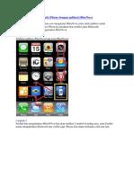 Transfer File via Bluetooth iPhone Dengan Aplikasi iBlueNova