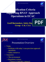 GB - Certification Criteria