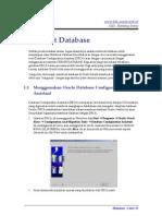 Membangun Database
