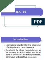 ISA - 95